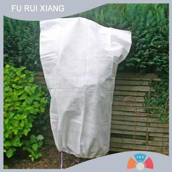 Non-woven fabric for cold cover